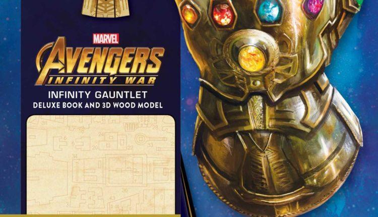 New Avengers Infinity War Art Pops Up Appocalypse
