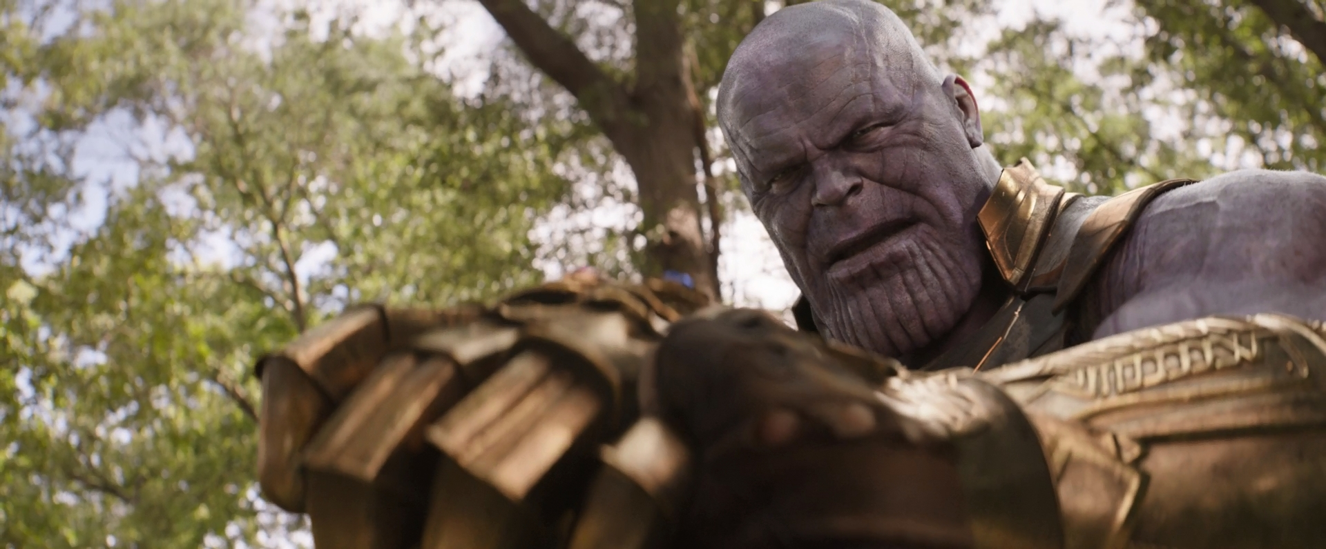 Avengers Infinity War Theatrical Trailer Still 64