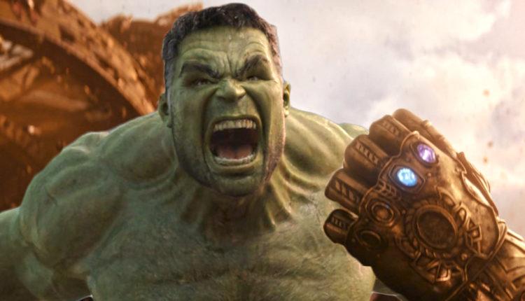 avengers 4 rumor the avengers make their own infinity gauntlet to