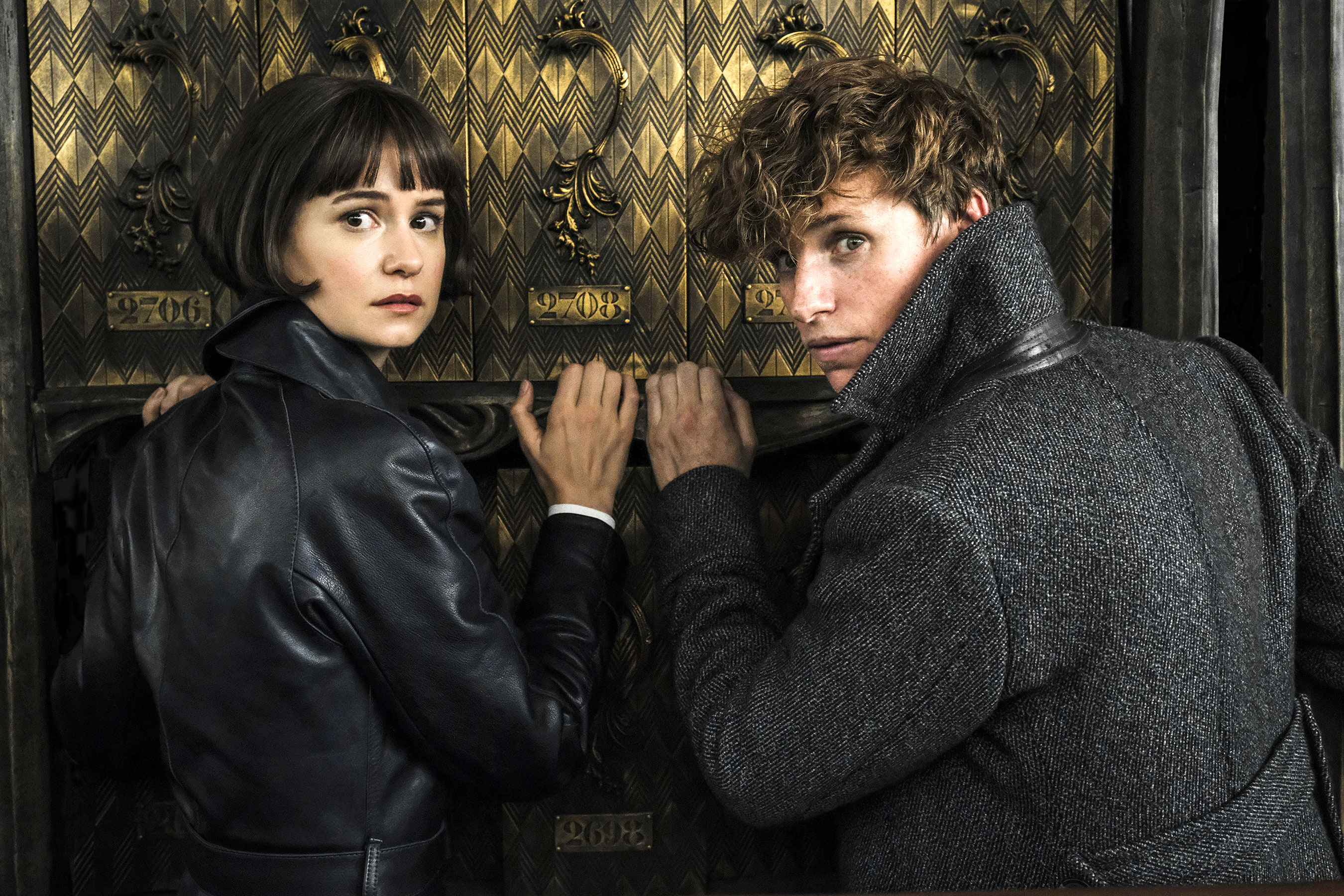 Fantastic Beasts The Crimes Of Grindelwald Still 11