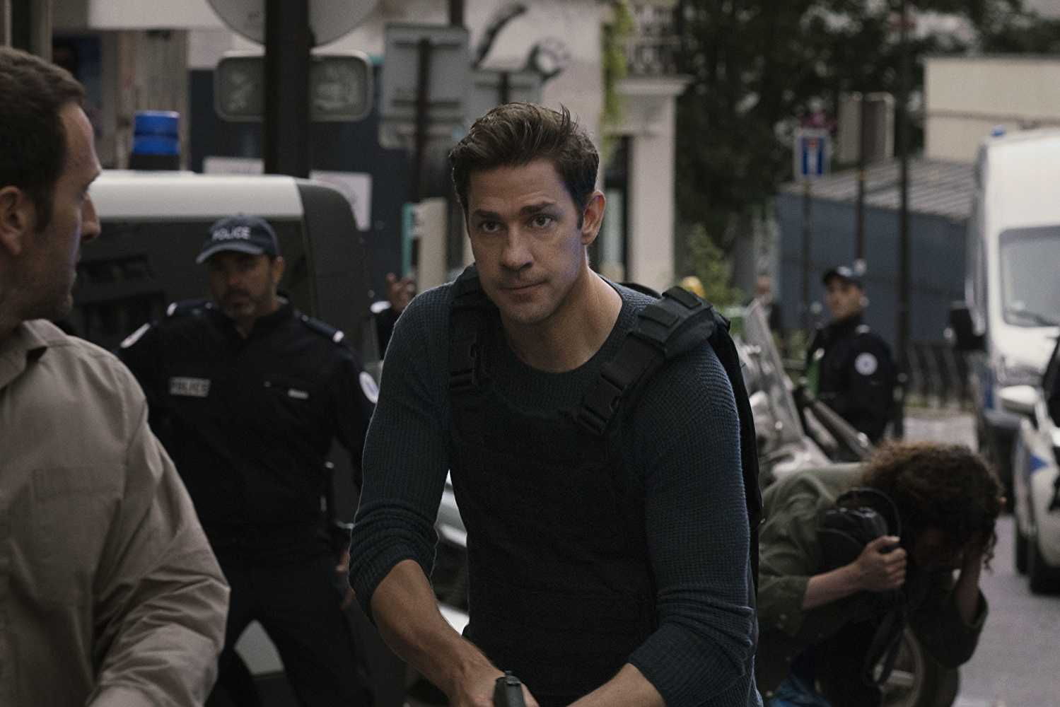 Jack Ryan Season 1 Episode 2 Review: French Connection