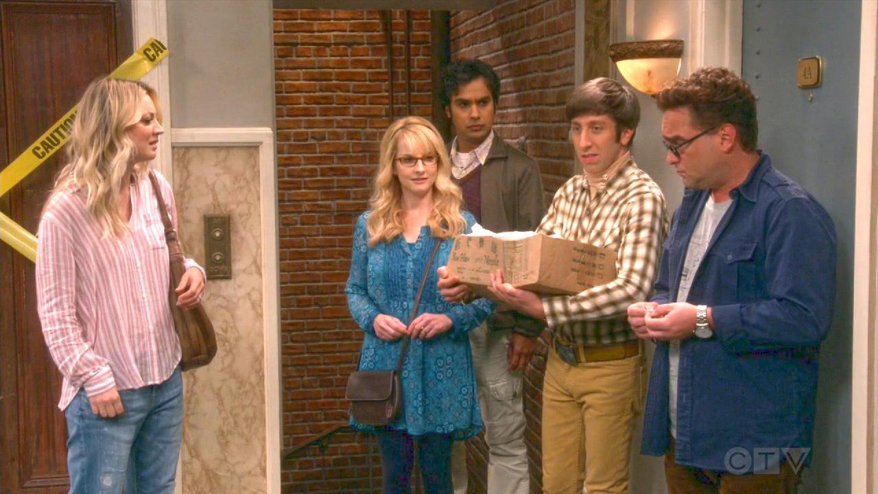 big bang theory season 12 episodes