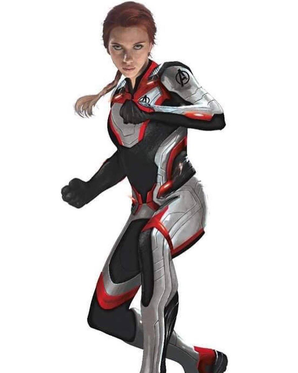 new dubious avengers 4 concept art leaks show quantum realm suits  u2013 appocalypse