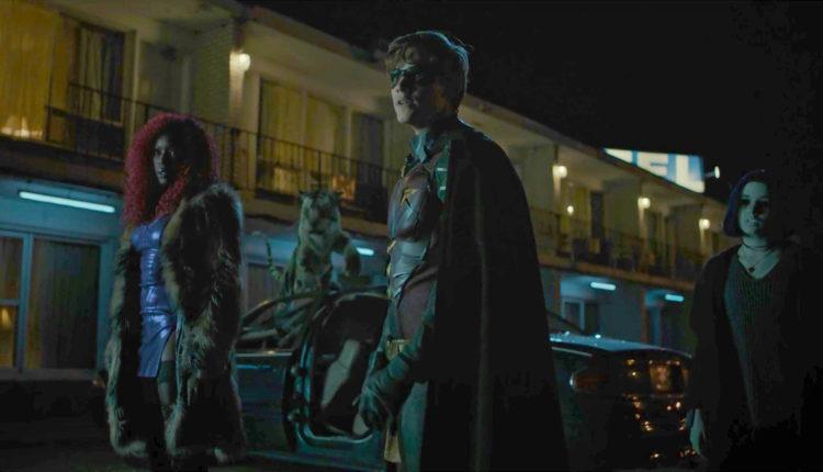 Titans 5. Bölüm İncelemesi – Artık Kesin, DC Düzeldi resimi
