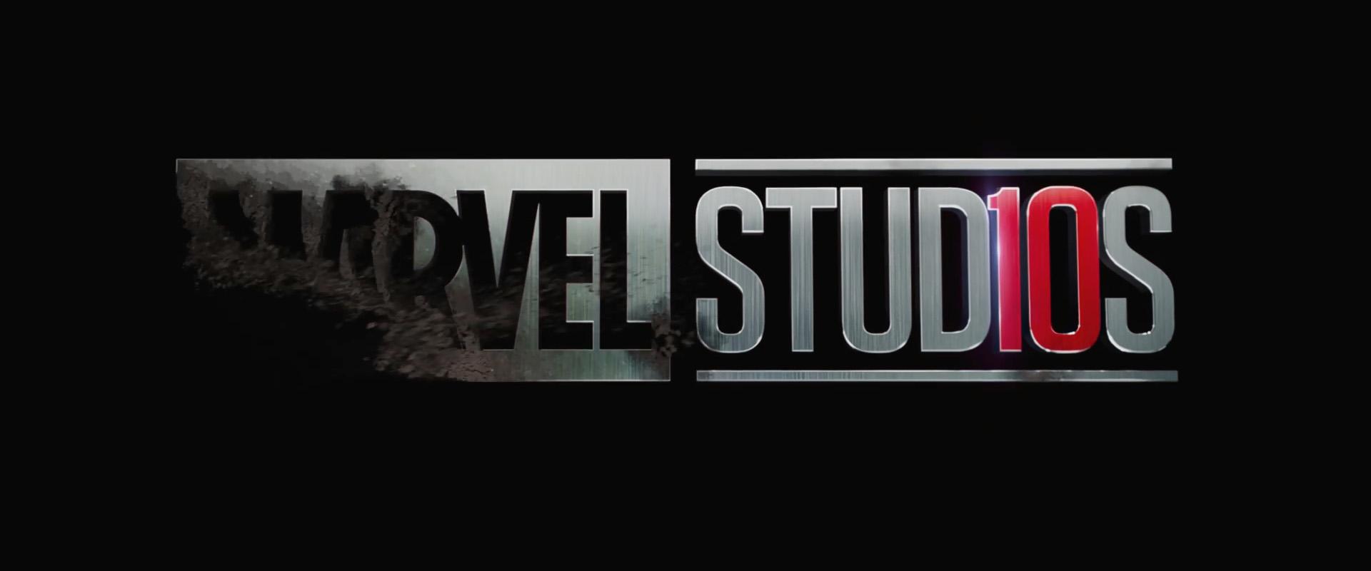 Avengers Endgame Breakdown - Marvel Studios Logo Disintegrating
