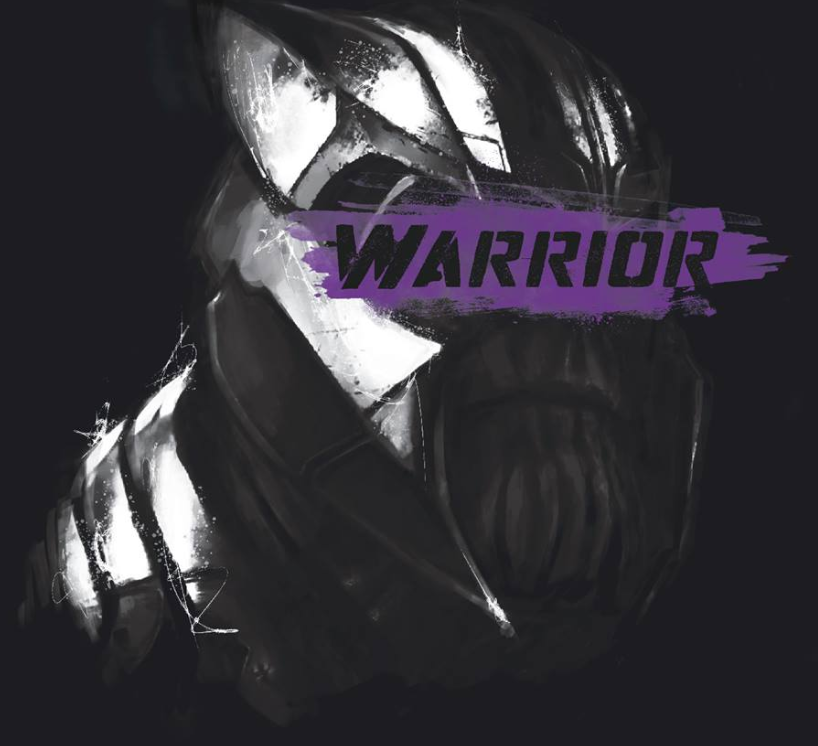 Avengers Endgame Leaked Promo Art 15 - Thanos Warrior