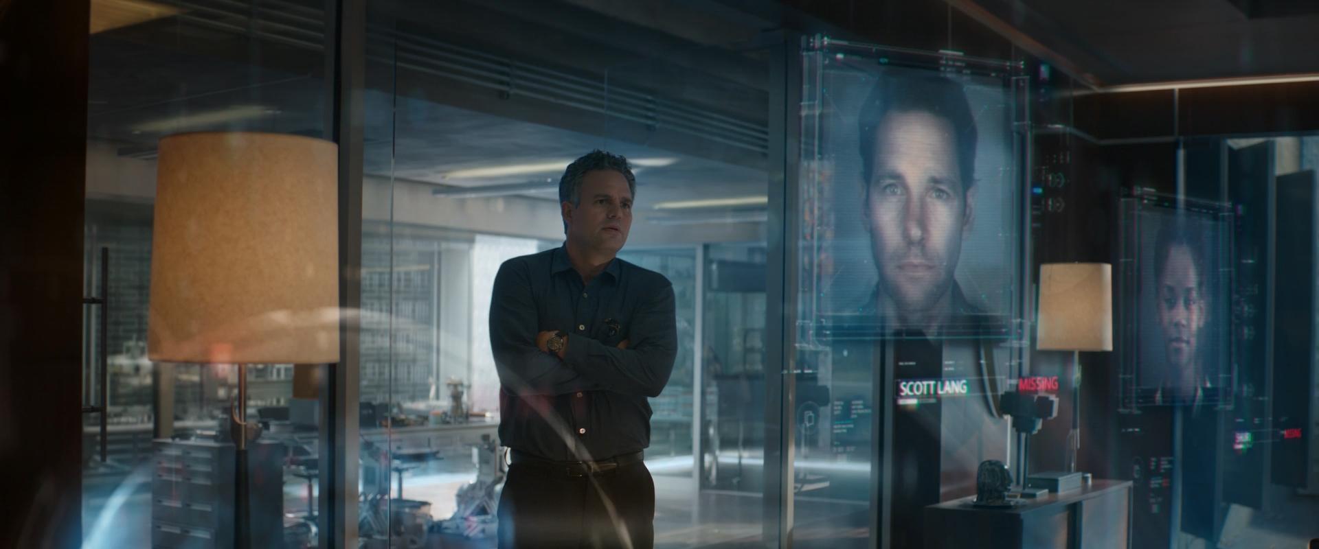 Avengers Endgame Teaser Trailer Still 19
