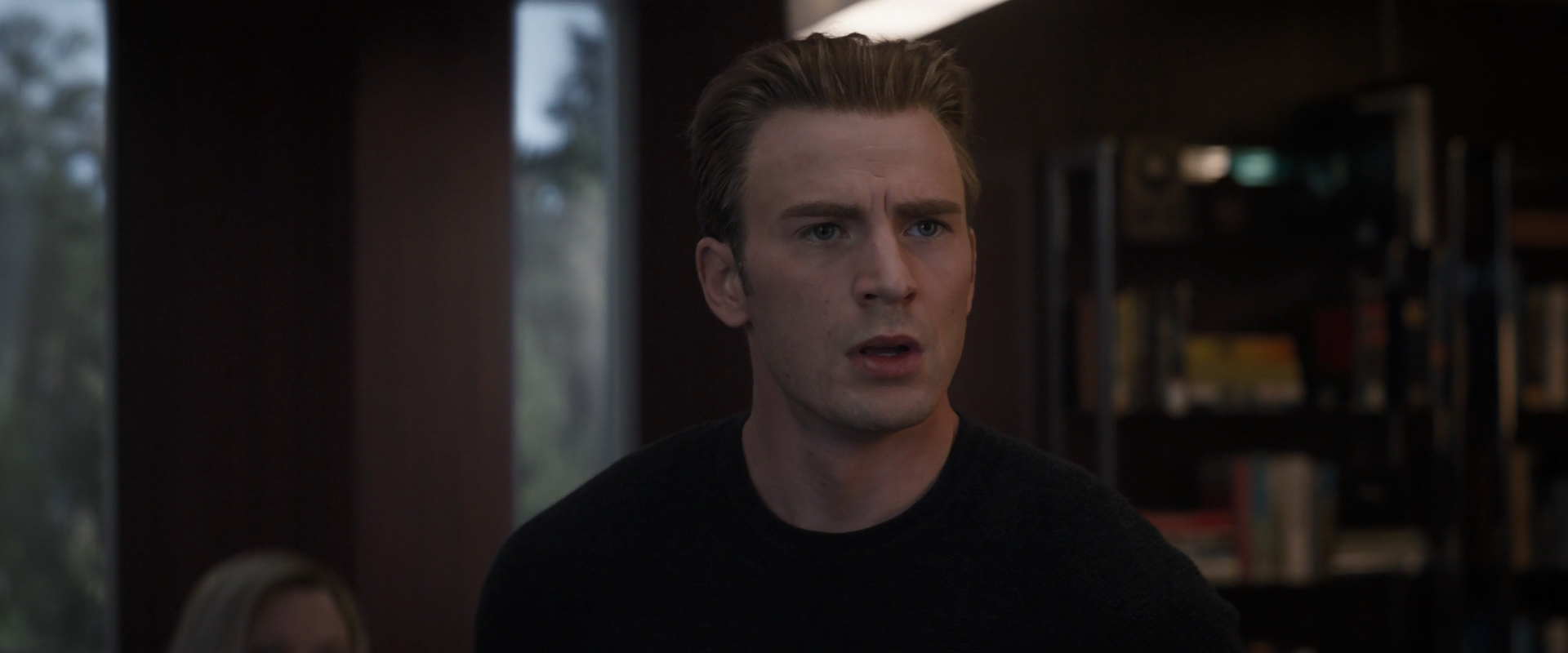 Over 40 Hires Stills from the Avengers: Endgame Trailer