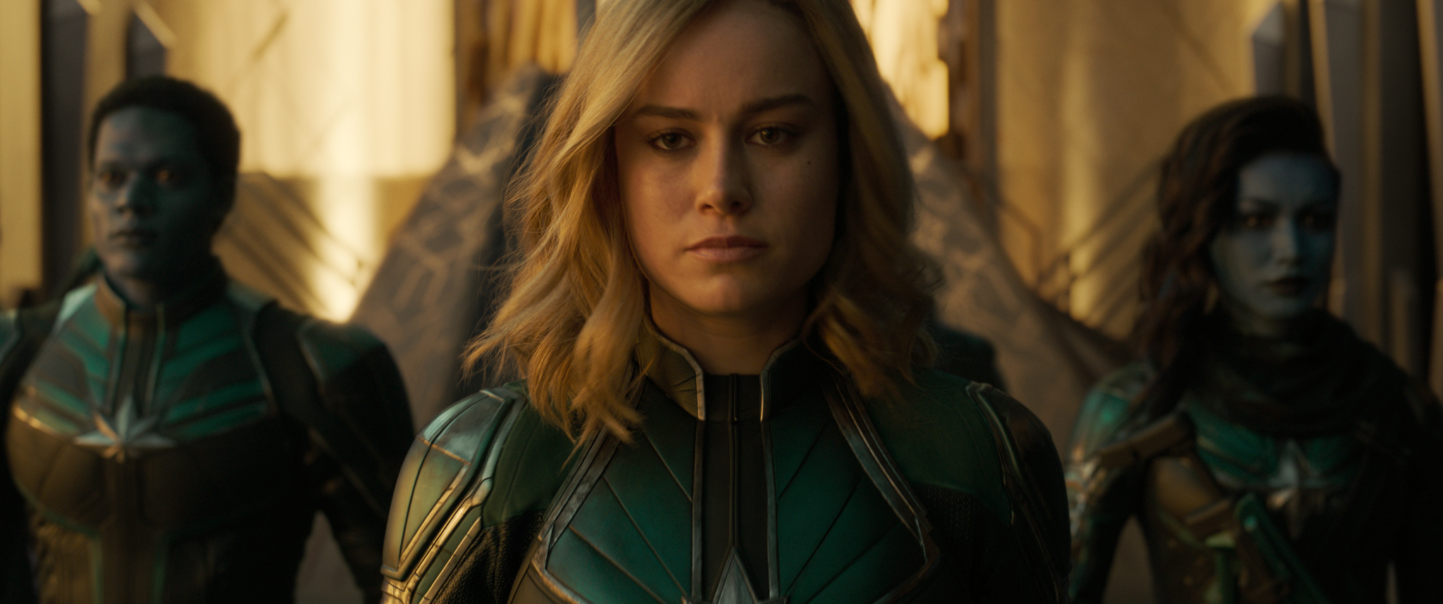 Captain Marvel New Still 4