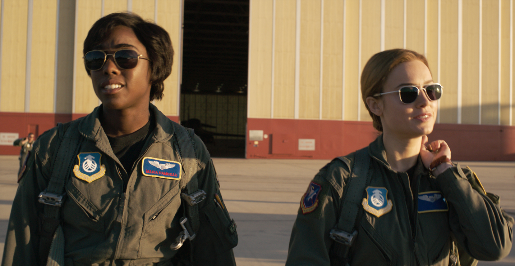 Captain Marvel New Still 5