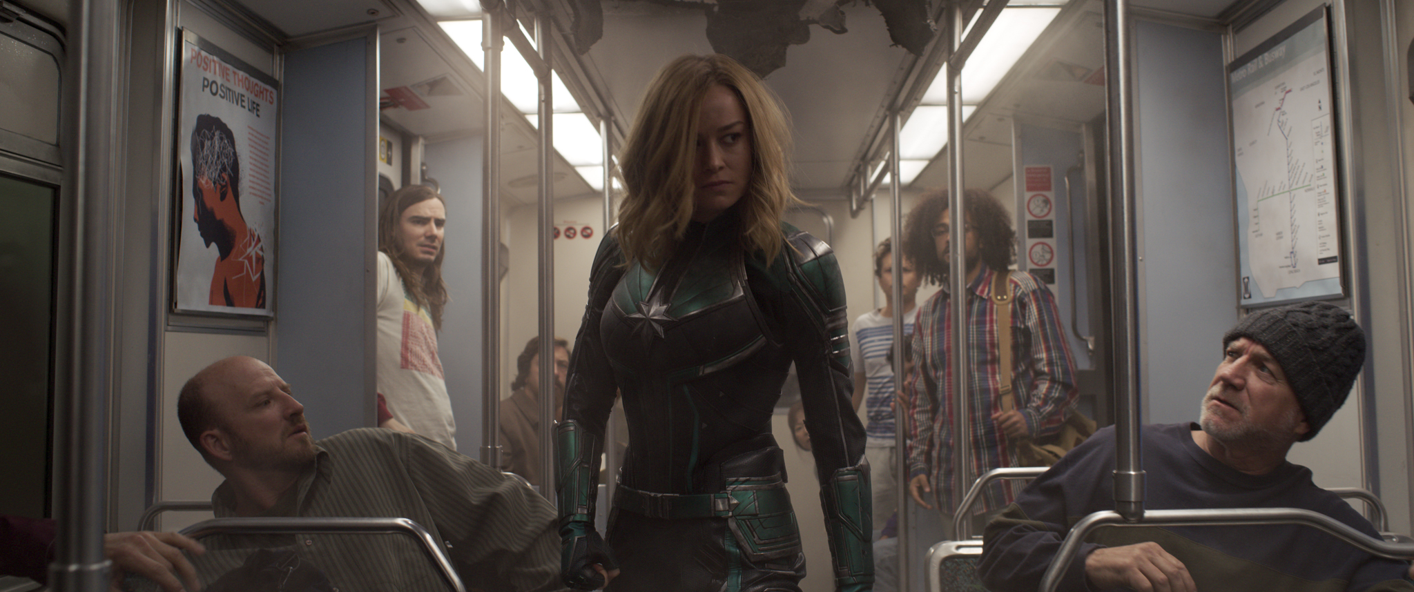 Captain Marvel New Still 6