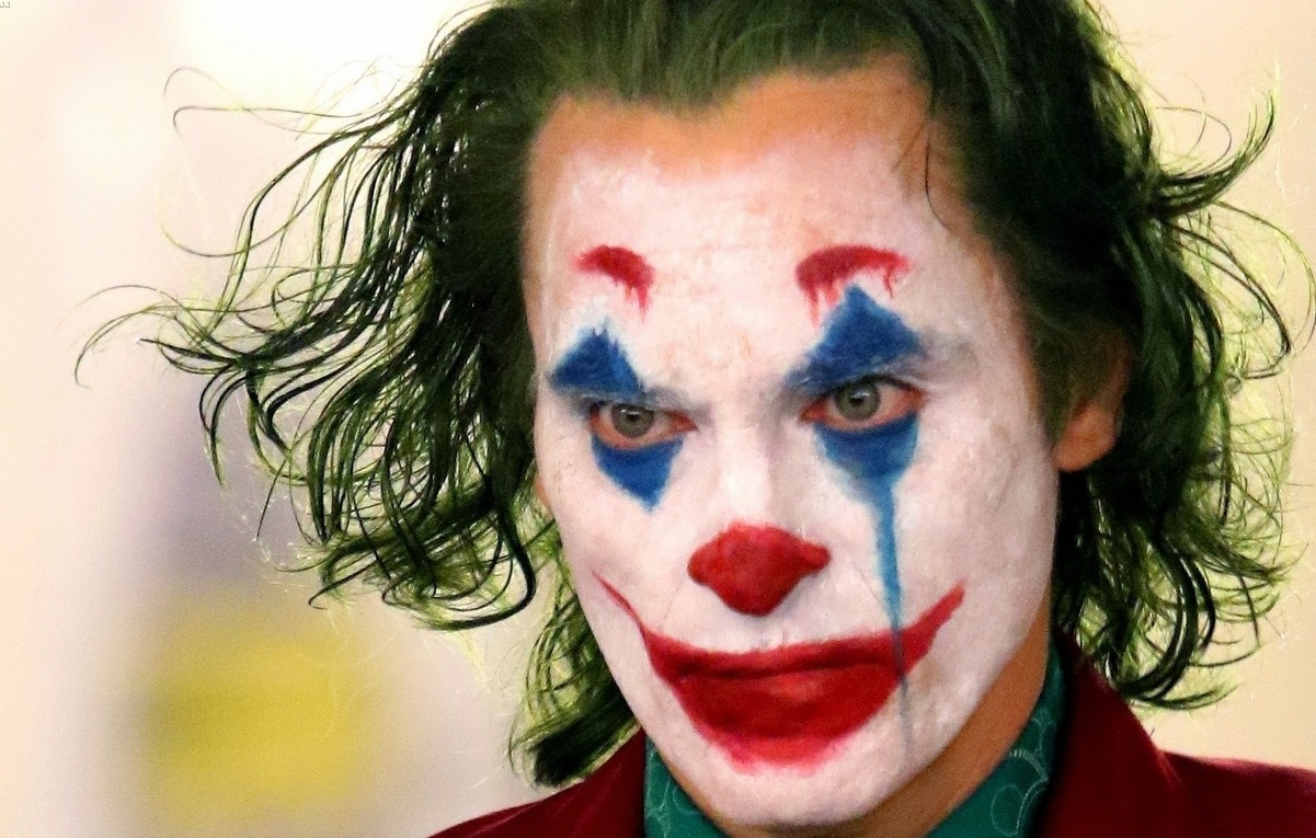 Joker Origin Movie Has Wrapped Production When Can We