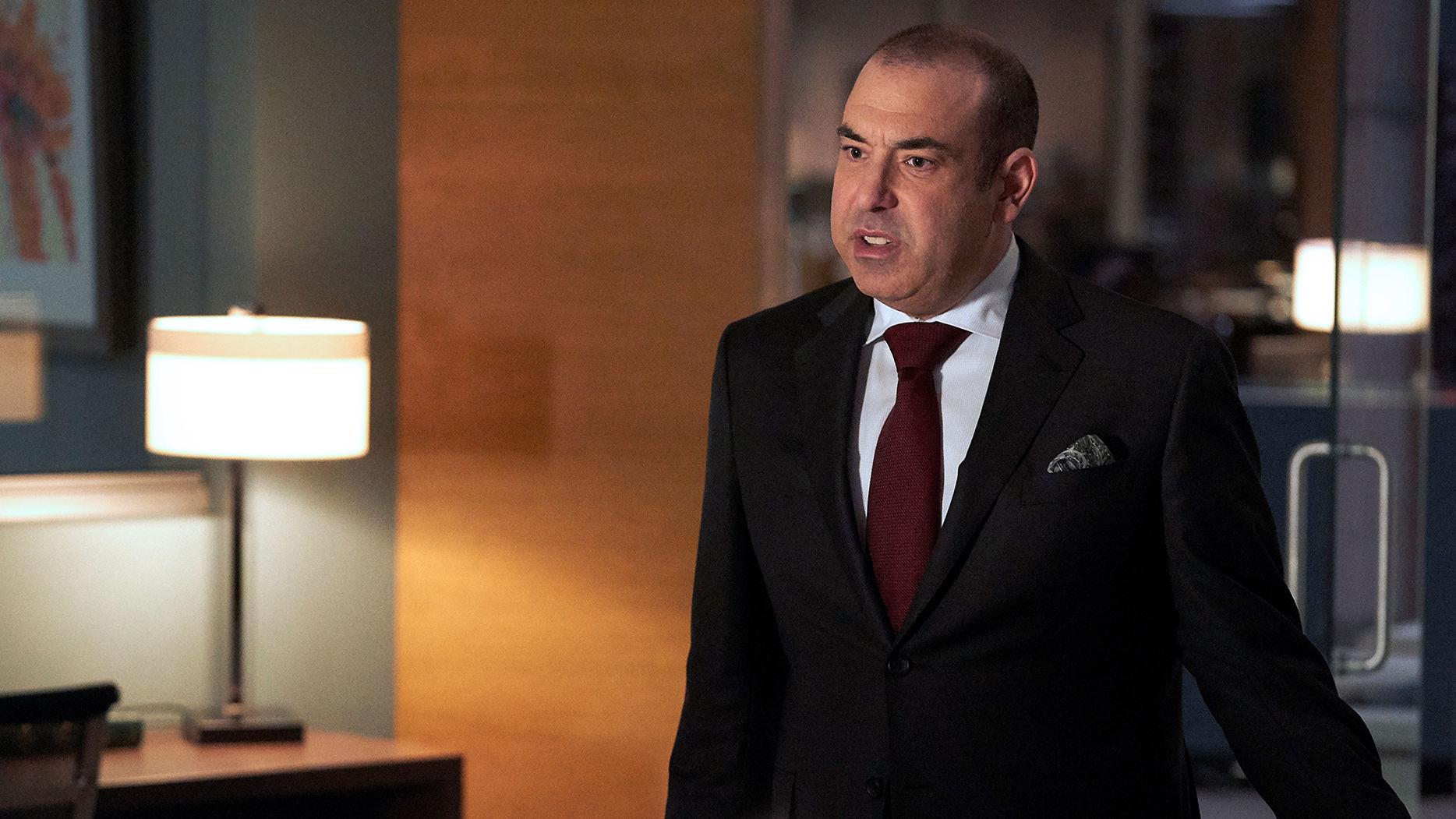 Suits Season 8 Episode 11 Review: Rocky 8 – Appocalypse
