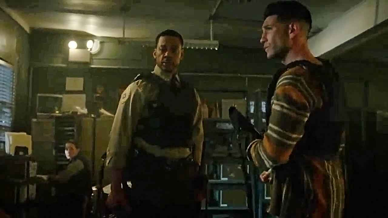 Marvel's The Punisher Season 2 Episode 3 Review: Trouble The Water