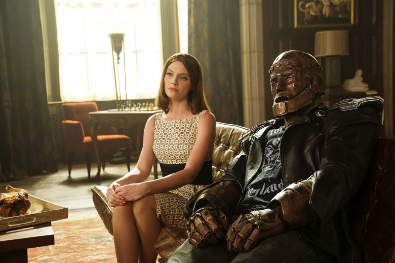 Doom Patrol Season 1 Episode 1 Still 1
