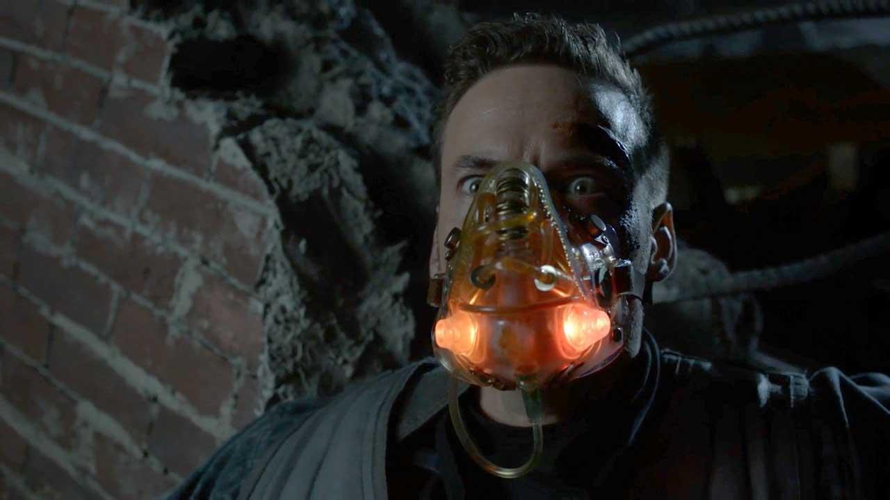 Gotham Season 5 Episode 6 13 Stitches Bane Still