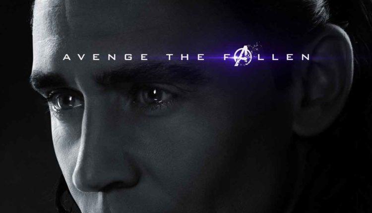 Avenge The Fallen 32 New Avengers Endgame Character Posters Arrive