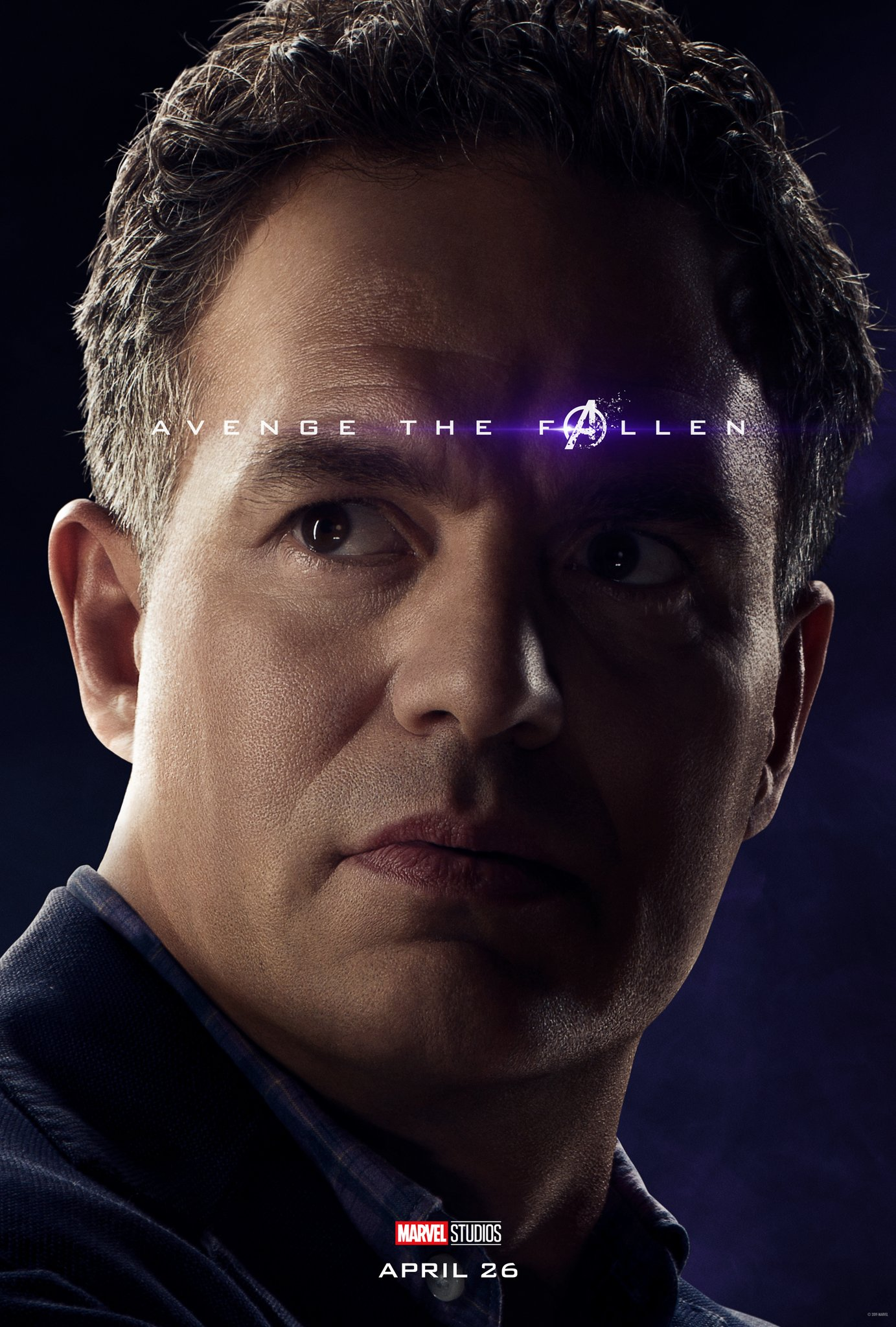 Avenge The Fallen: 32 New Avengers: Endgame Character Posters Arrive – Appocalypse