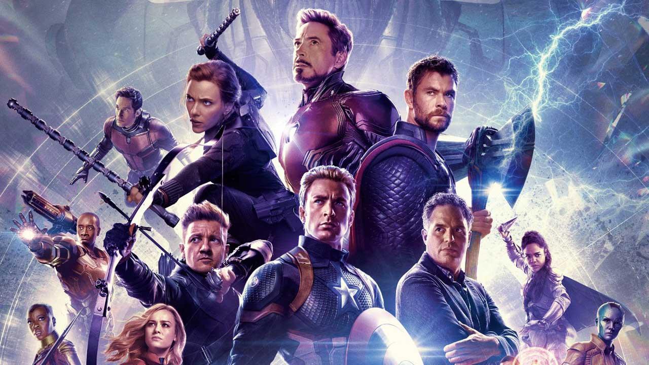 Avengers: Endgame Blu-Ray Release Date Leaked? – Appocalypse