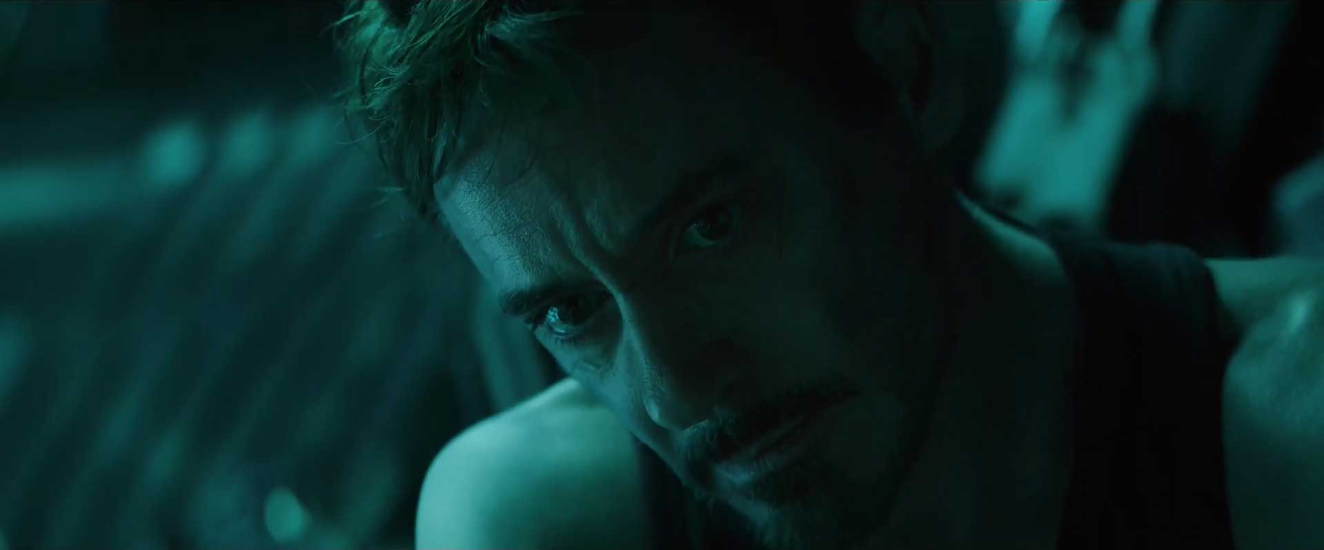 Avengers Endgame Trailer 2 Breakdown - Tony Stark One Last Surprise Rescue Space