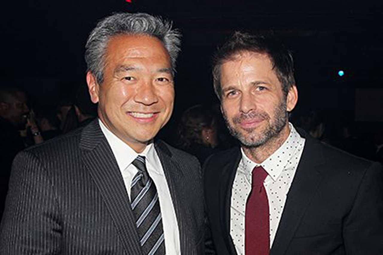 Warner Bros  CEO Kevin Tsujihara Dismissed, 20th Century Fox CEO