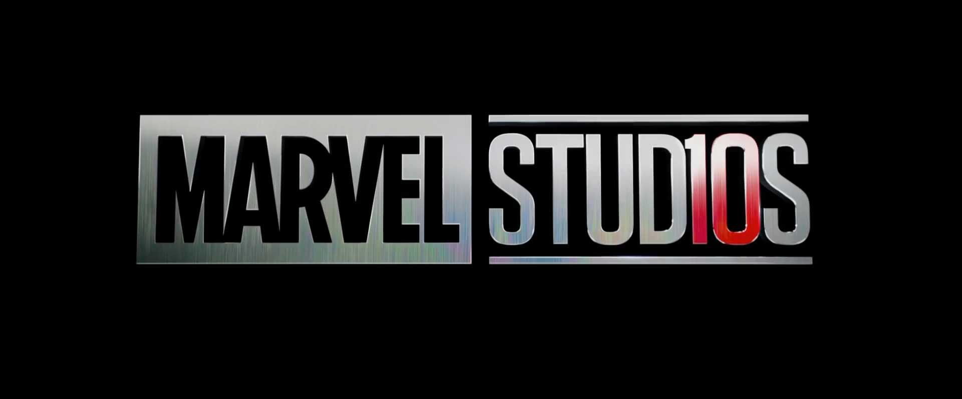 Avengers Endgame Special Look Trailer Breakdown - Marvel Studios Logo