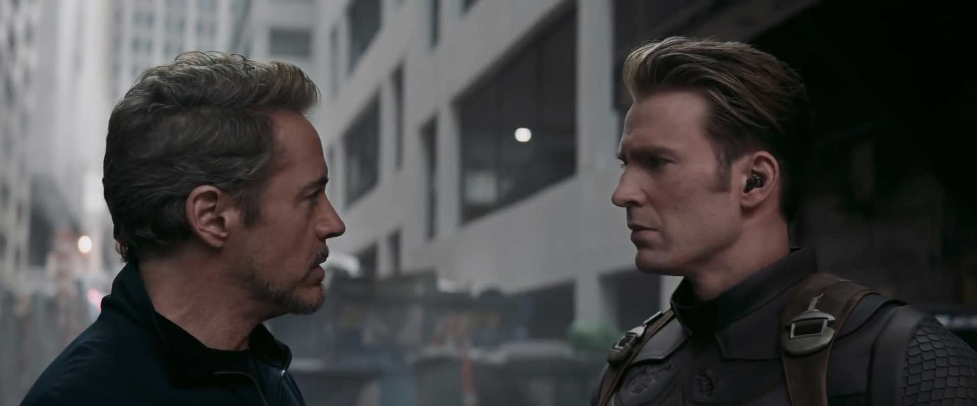 Avengers Endgame Special Look Trailer Breakdown - Tony Stark Steve Rogers Battle of New York