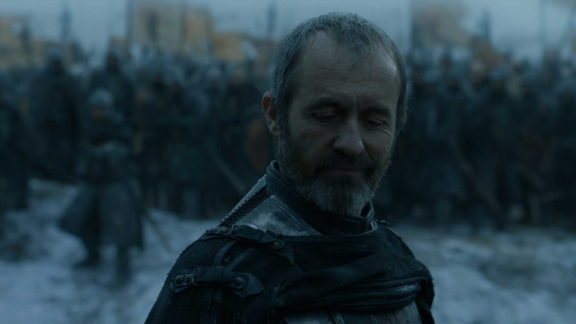 Game of Thrones Season 5 Stannis Baratheon Mother's Mercy
