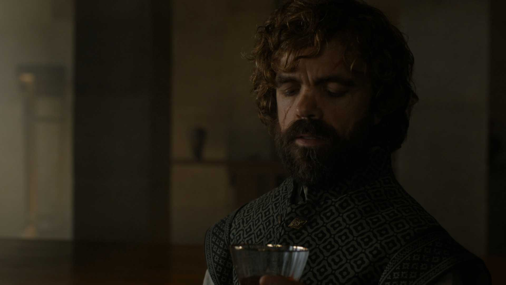 Game of Thrones Season 6 Tyrion Lannister