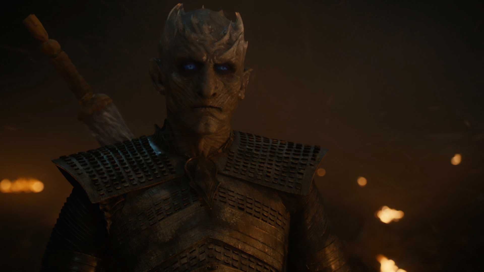Game Of Thrones Season 8 Episode 3 Review The Long Night Appocalypse