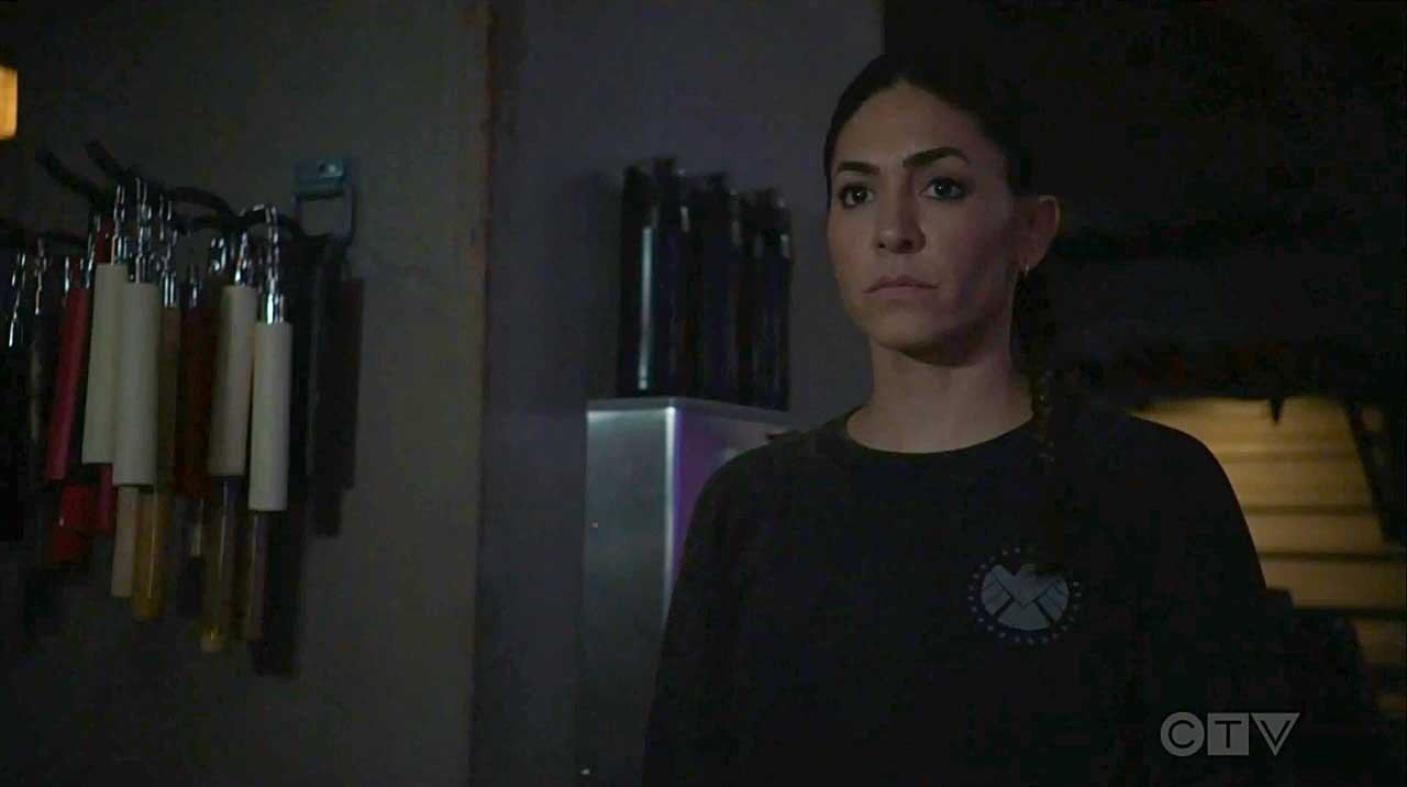 Agents of SHIELD Season 6 Episode 1 S06E01 - YoYo
