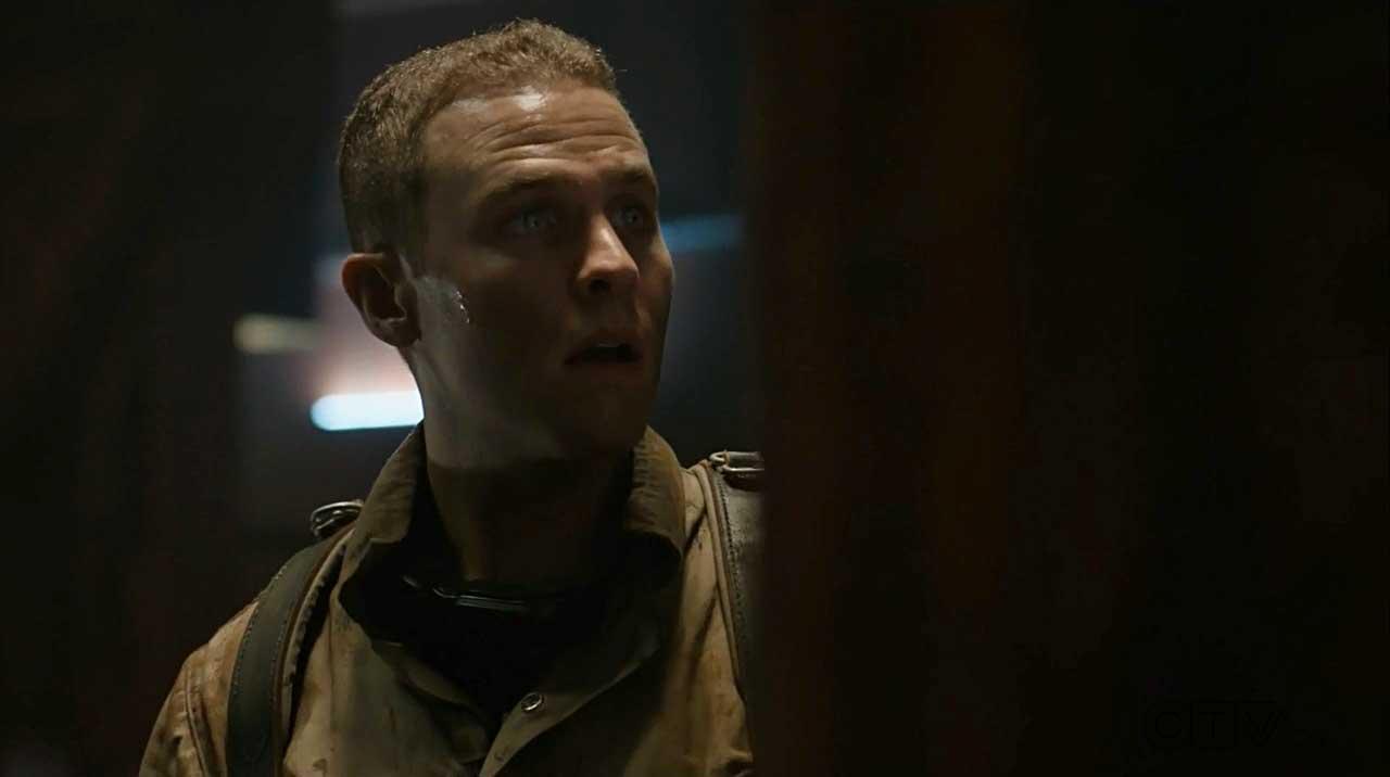 Agents of SHIELD Season 6 Episode 2 S06E02 - Fitz