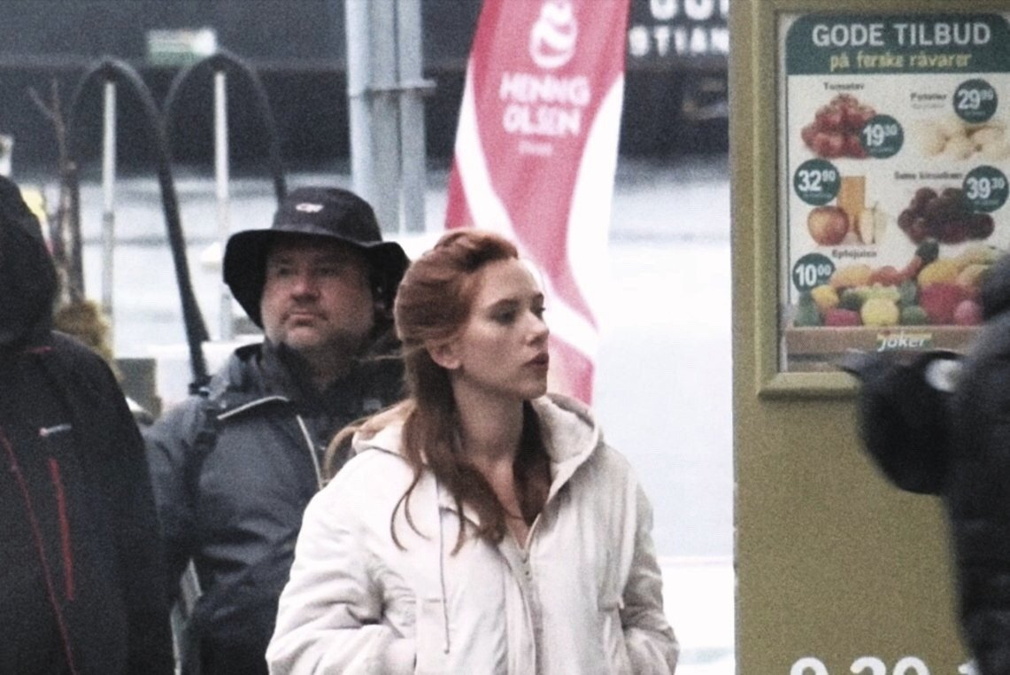 Black Widow Norway Set Photo 14