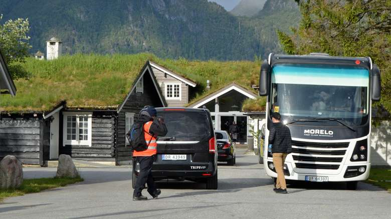 Black Widow Norway Set Photo 3