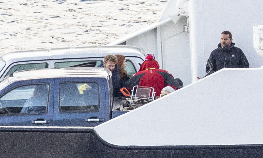 Black Widow Norway Set Photo 4