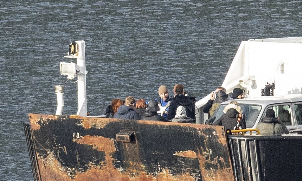 Black Widow Norway Set Photo 7