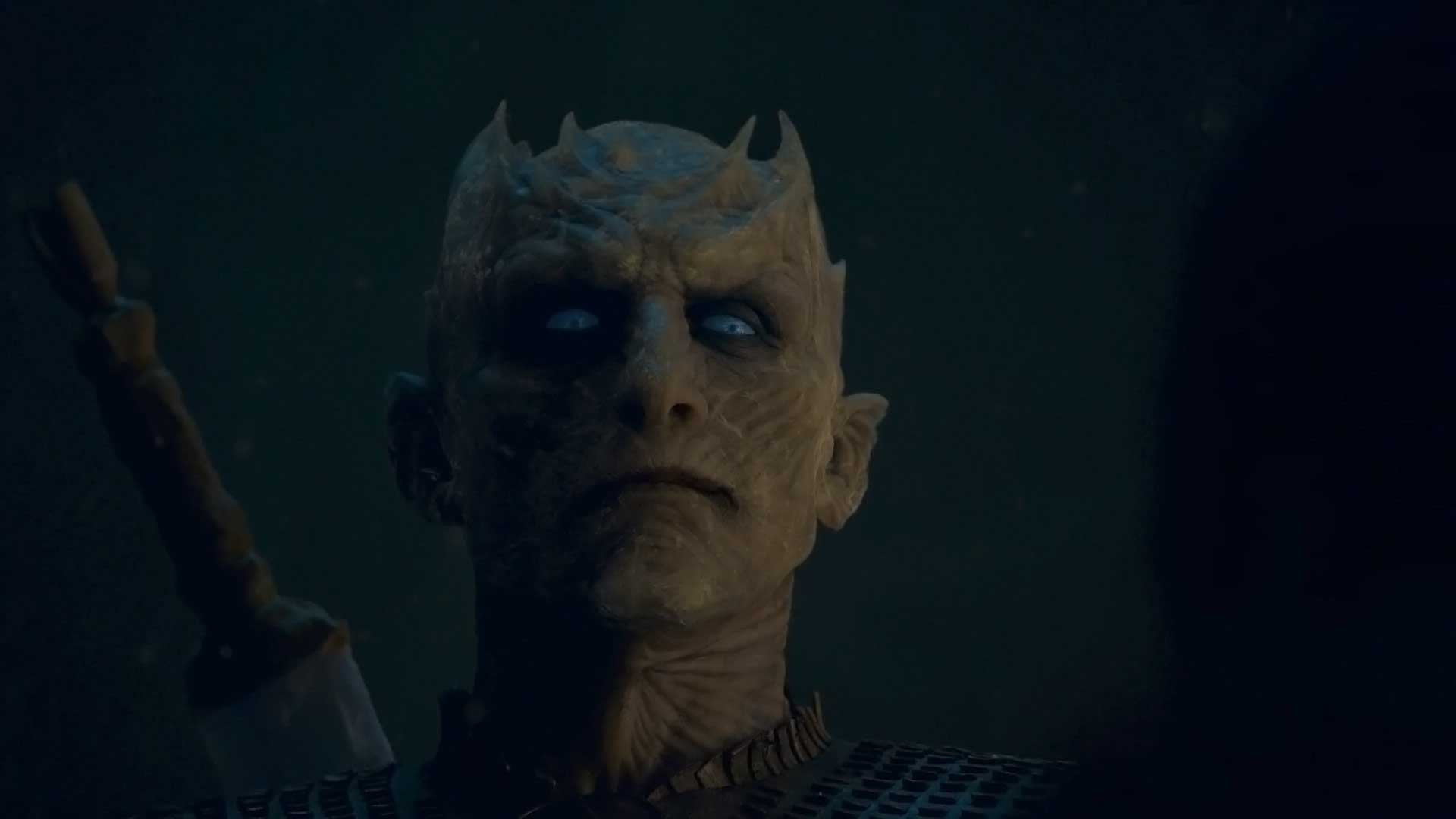 Game Of Thrones May Not Be Done With The White Walker Threat Yet