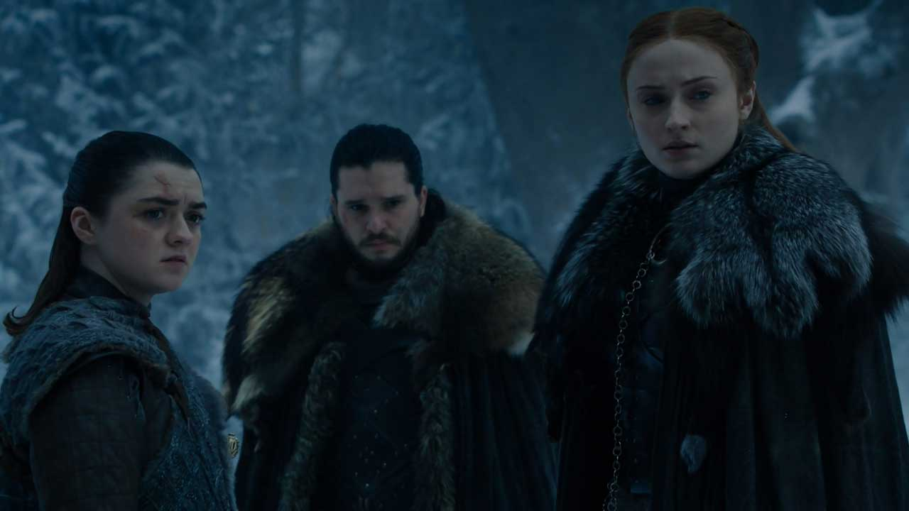 Game of thrones season 8 episode 2 online 123movies