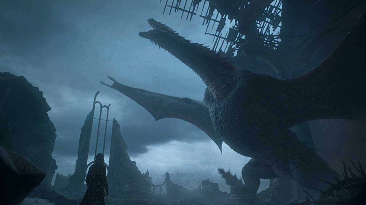 Game of Thrones Season 8 Episode 6 Series Finale Review: The