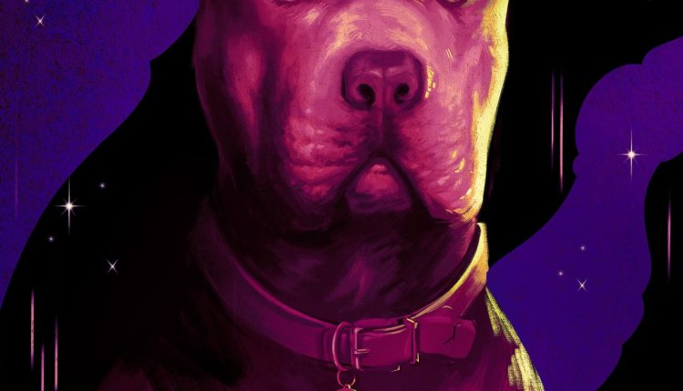 John Wick Chapter 3 Parabellum Artist Poster 2 - Nicky Barkla