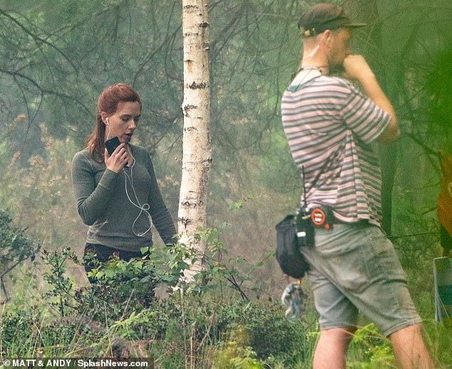 Black Widow Movie Pinewood Studios Set Photo 29