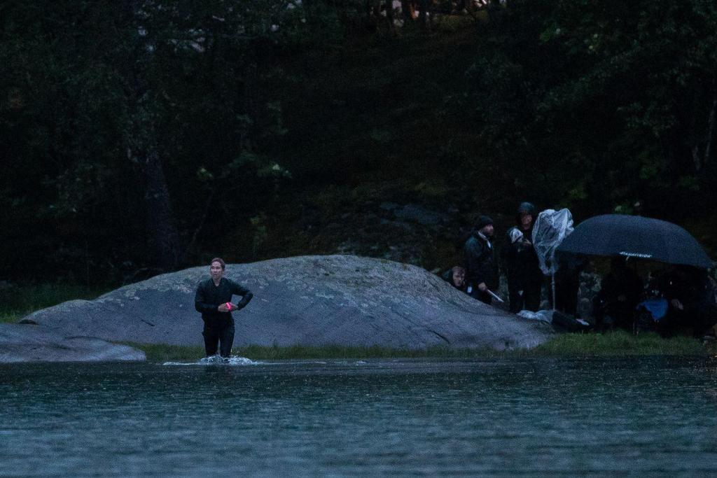 Black Widow Norway Set Photo 19