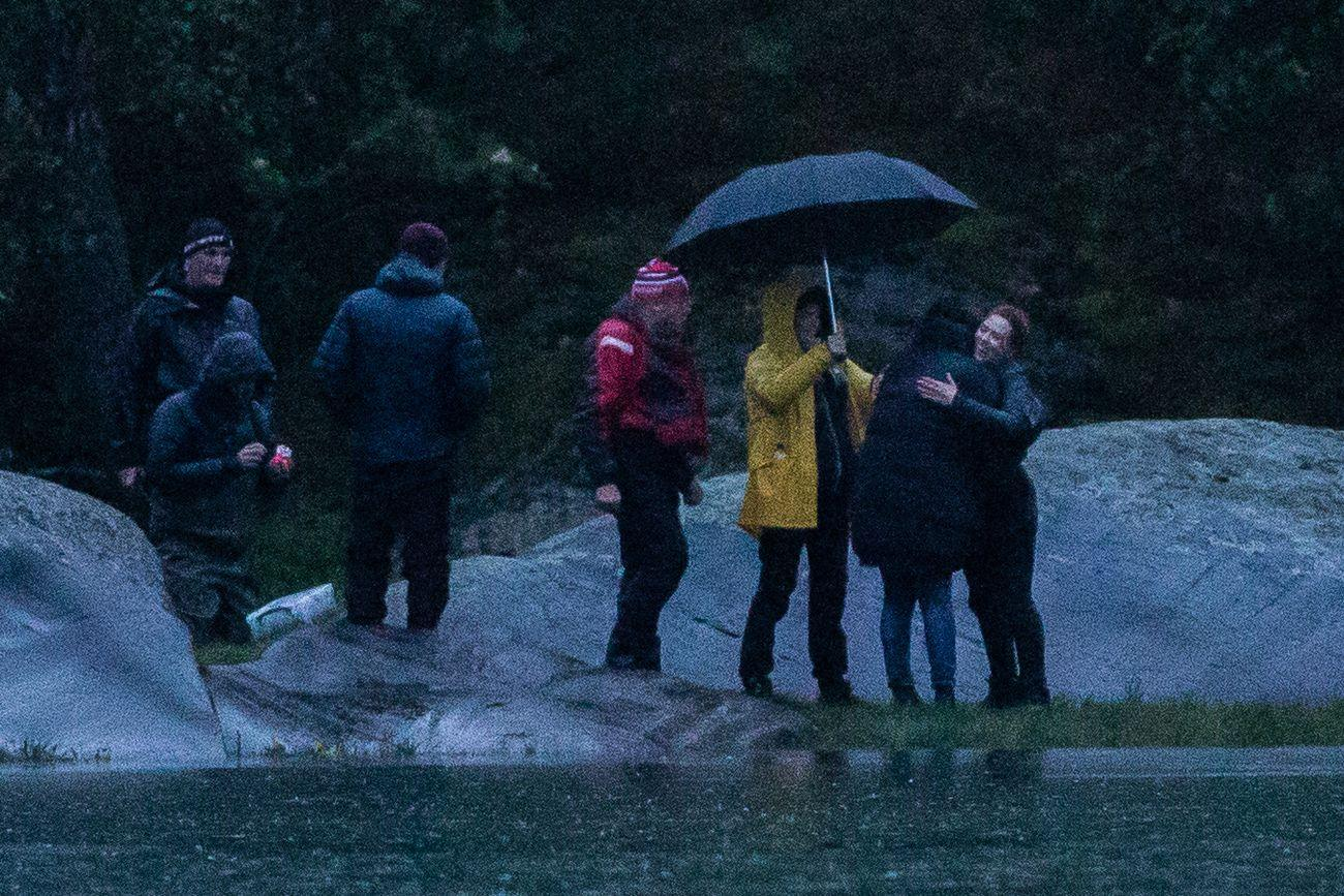 Black Widow Norway Set Photo 20
