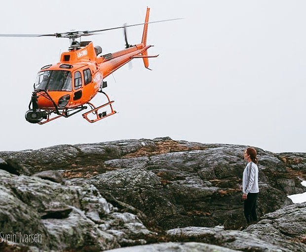 Black Widow Norway Set Photo 25