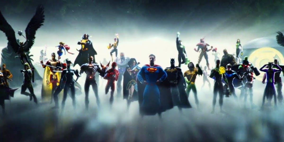 Warner Bros  To Announce The Next Slate Of DCEU Movies In SDCC 2020