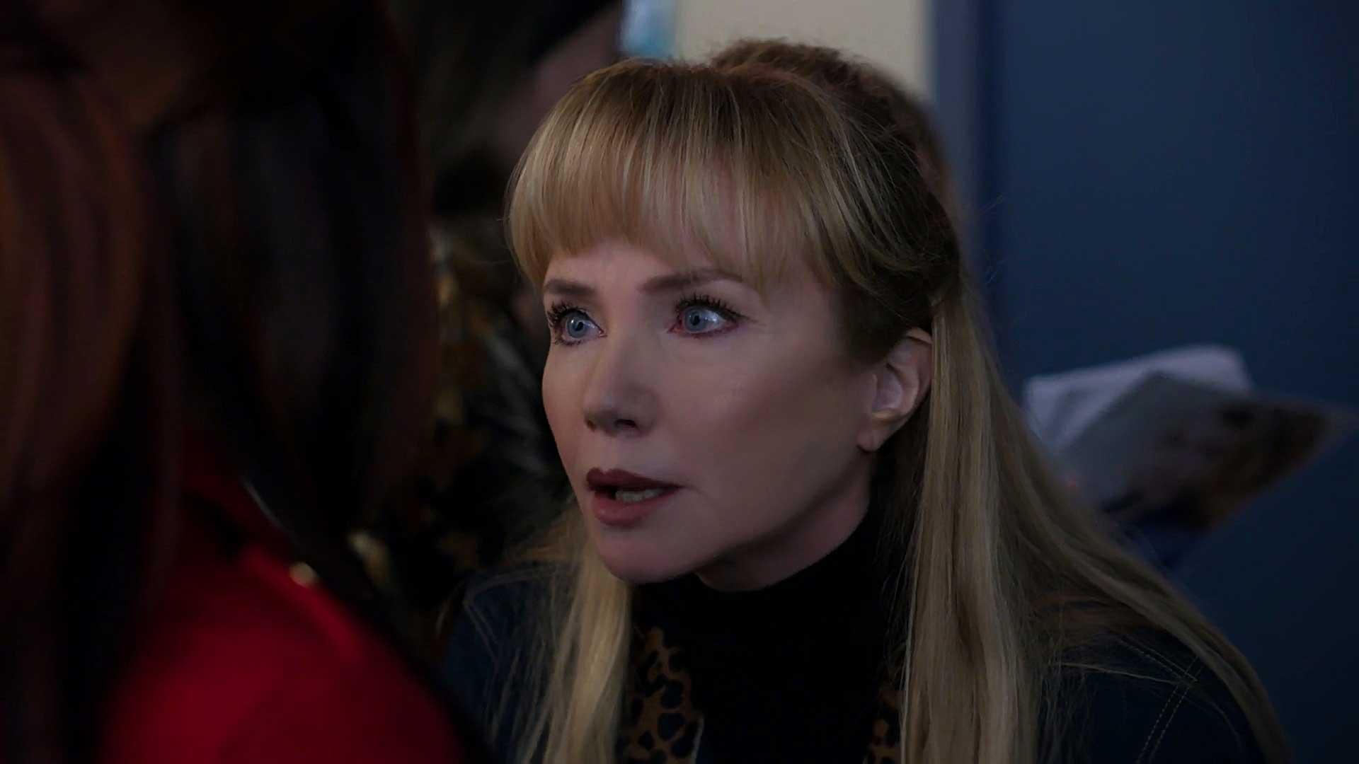 Jessica Jones Season 3 Episode 11 S3E11 Dorothy Young