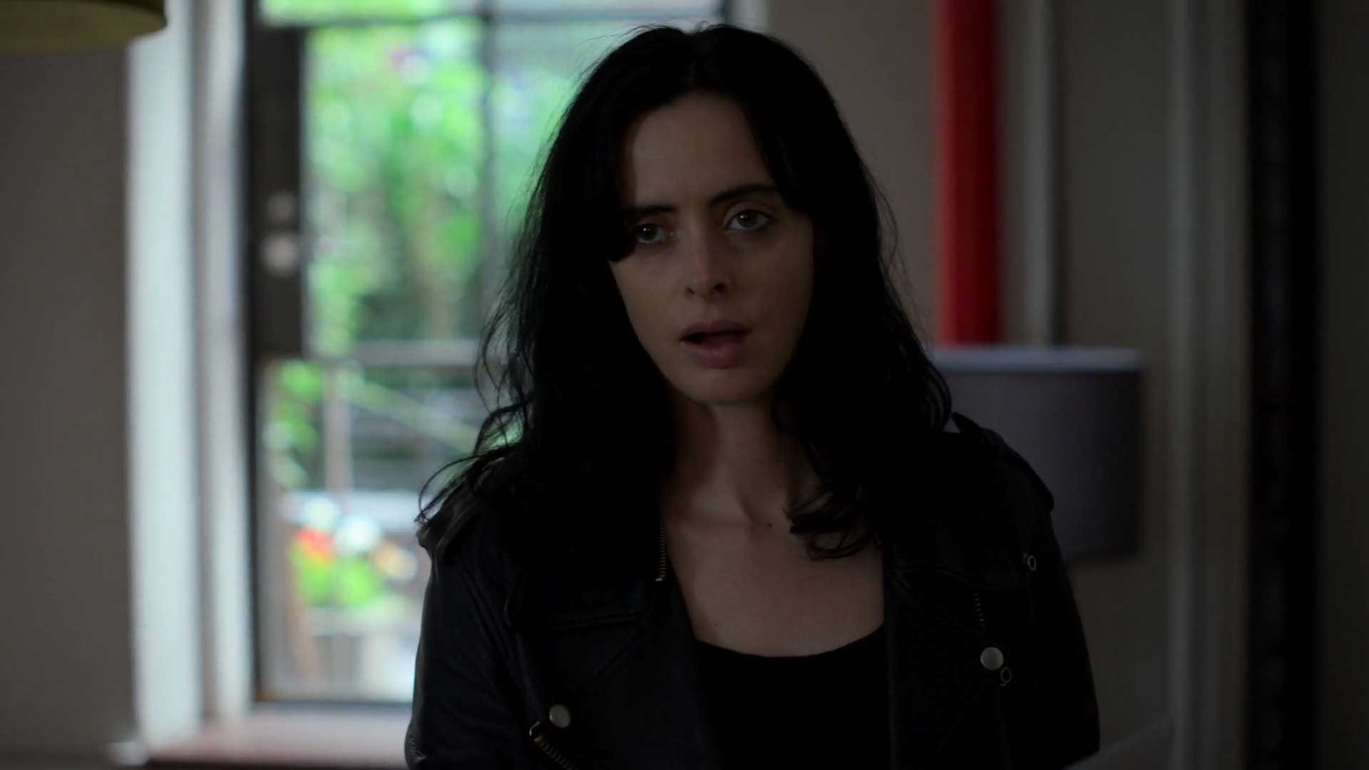 Jessica Jones Season 3 Episode 3 S3E3 Krysten Ritter