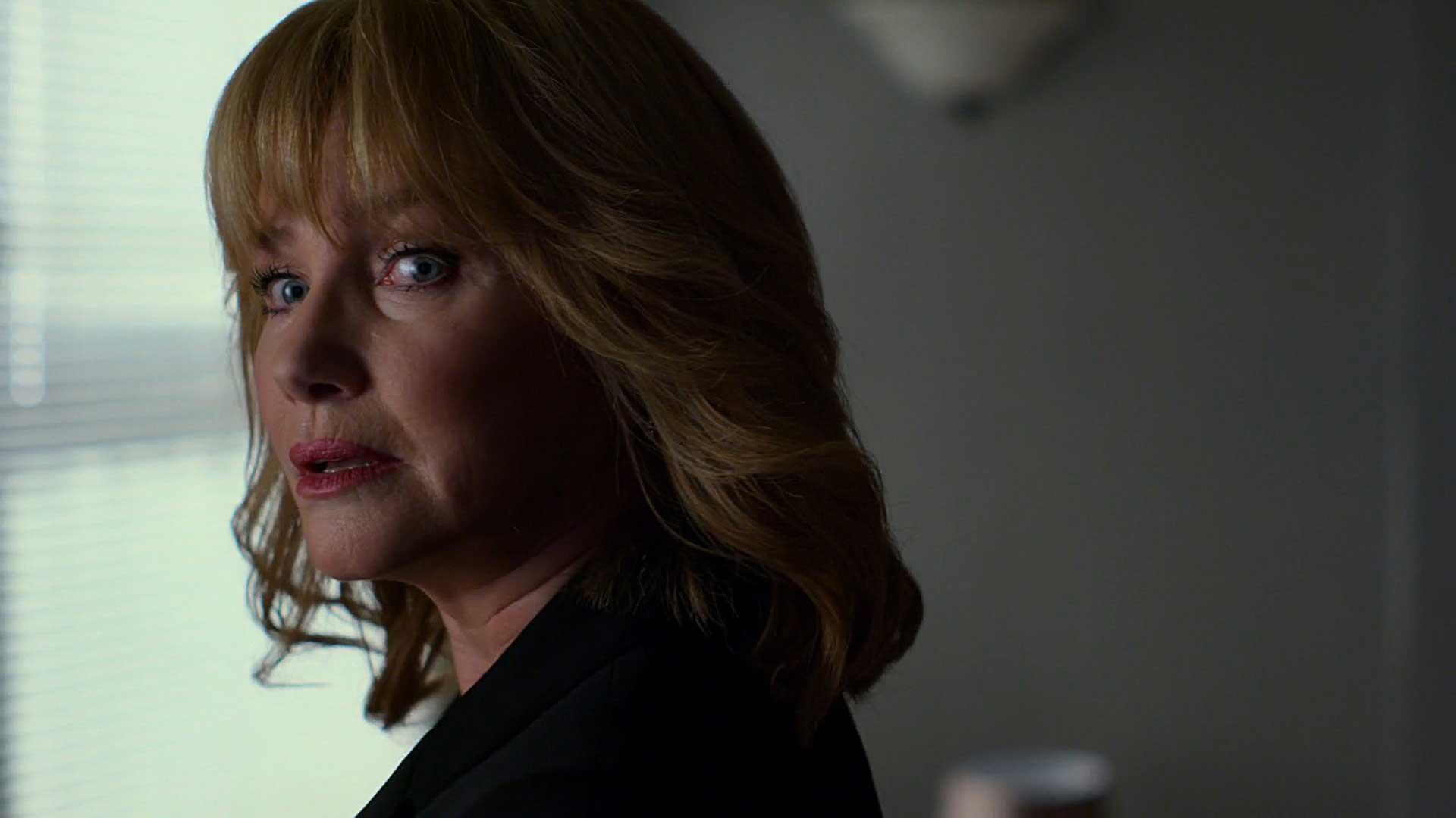 Jessica Jones Season 3 Episode 8 S3E8 Dorothy