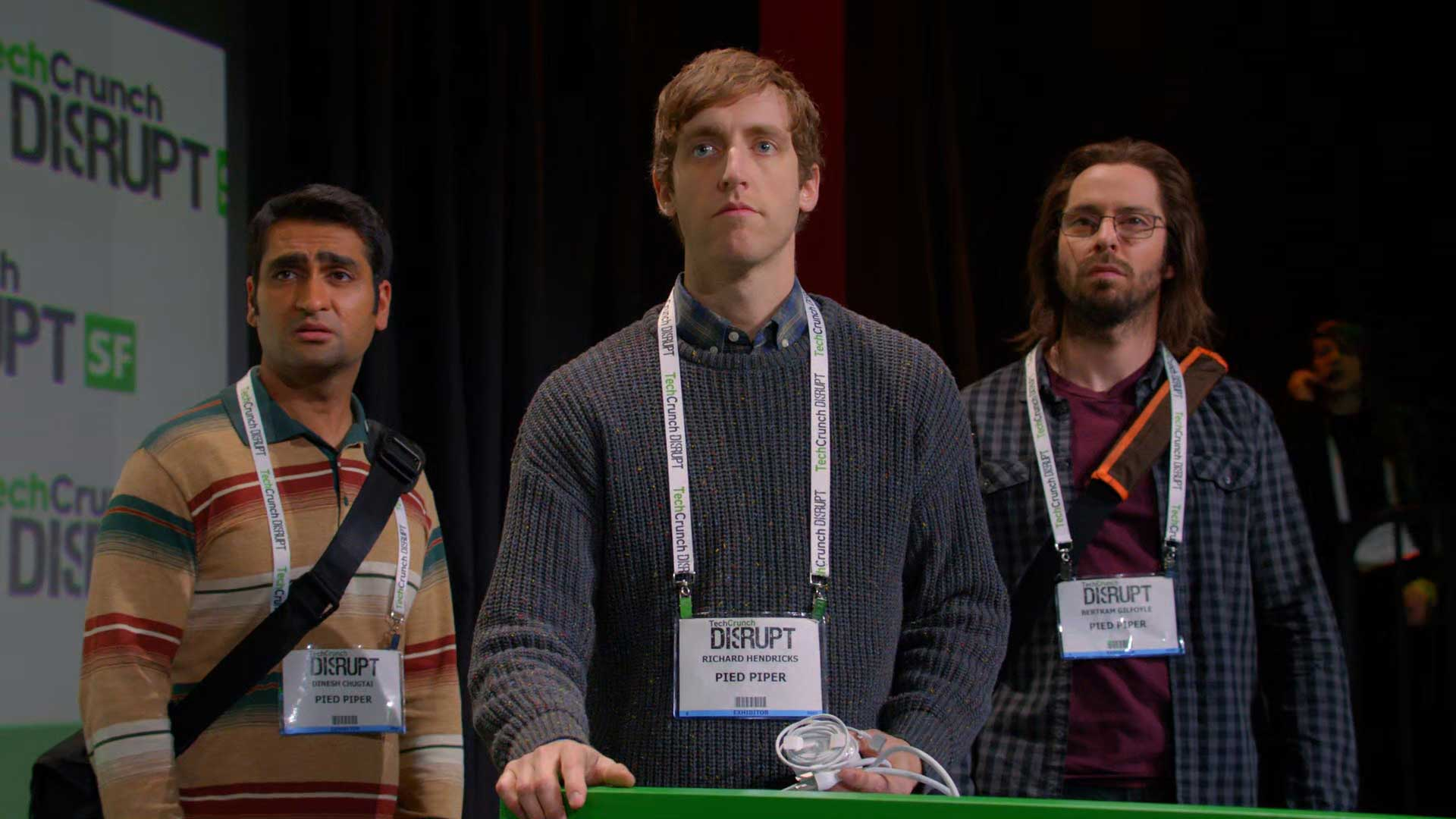 Silicon Valley Season 1 Episode 7 Review: Proof Of Concept – Appocalypse