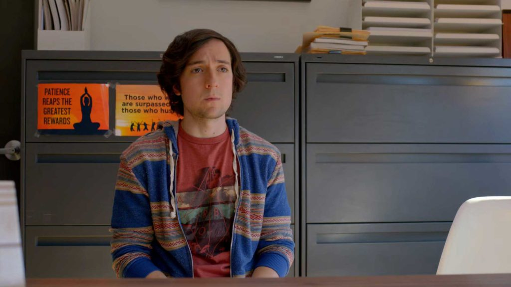 Silicon Valley S3E4 Big Head